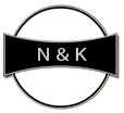 Logo N&K Eiendom AS